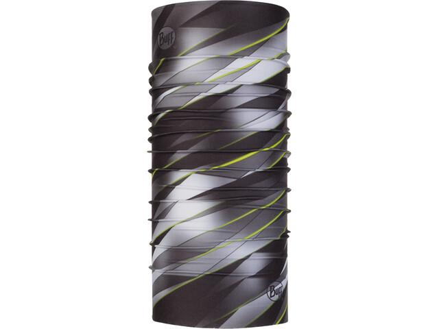 Buff Coolnet UV+ Kaulaliina, focus grey